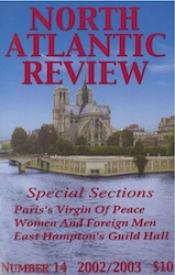 North Atlantic Review cover sm